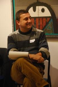 Rusin Borislavov