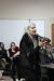 Author Inga Deor visits German language school in Burgas 2013